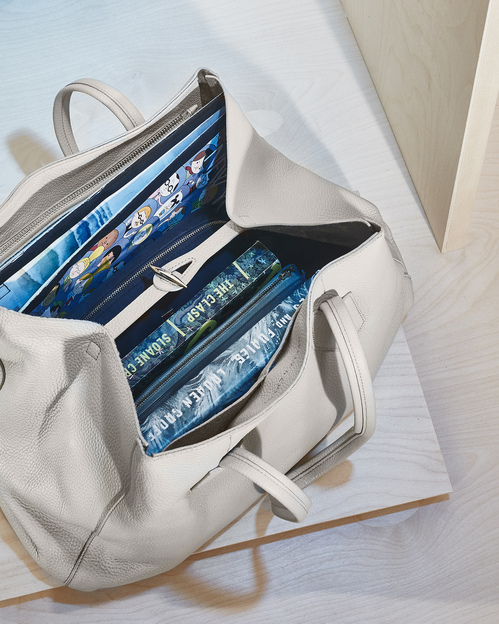 Racked | Bags That Actually Fit Everything
