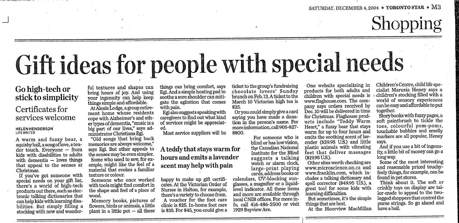Alexis Lodge - Toronto Star Interview.jpg