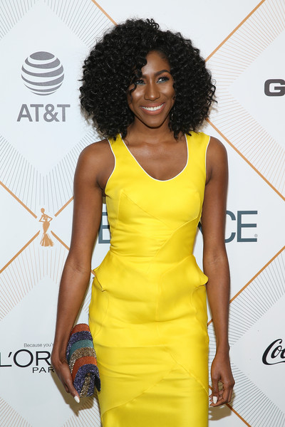 Essence Black Women in Hollywood Luncheon, 2018 Beverly Hills, CA.