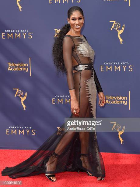 Creative Arts Emmy Arrivals September 8, 2018