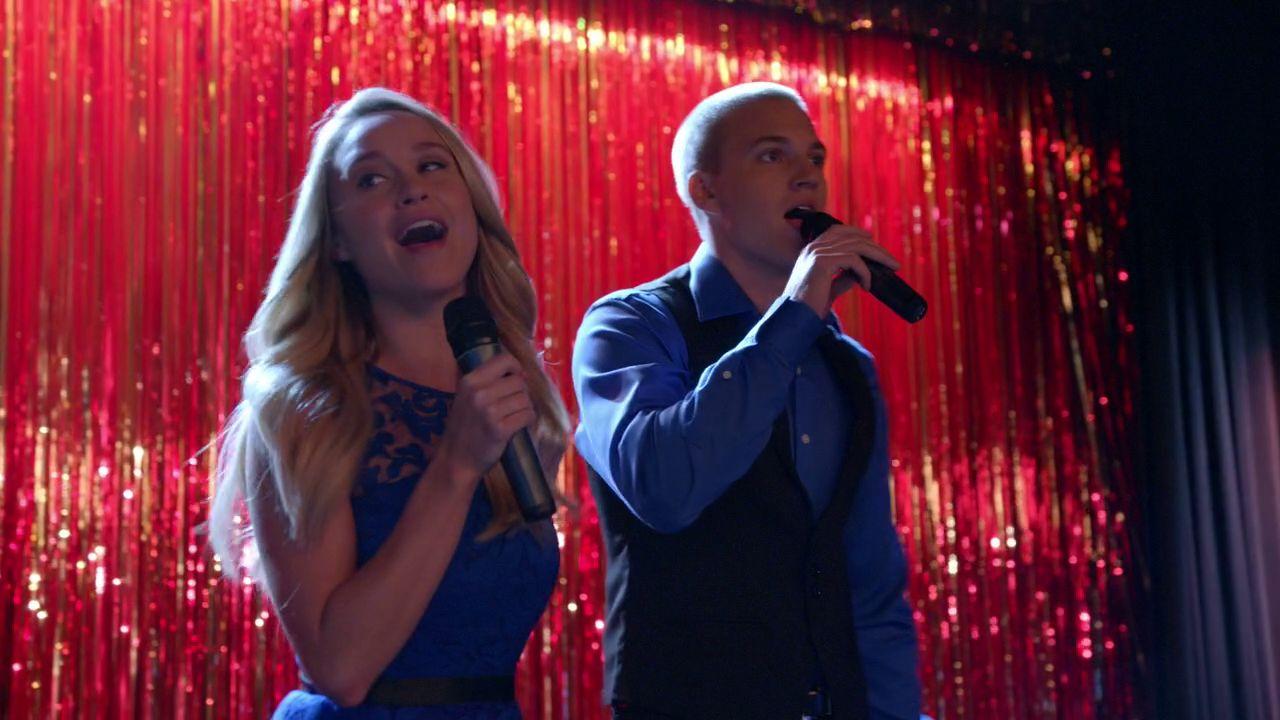 Singer (Glee)