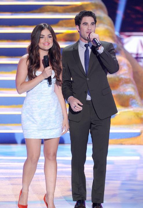 Host (Teen Choice Awards)