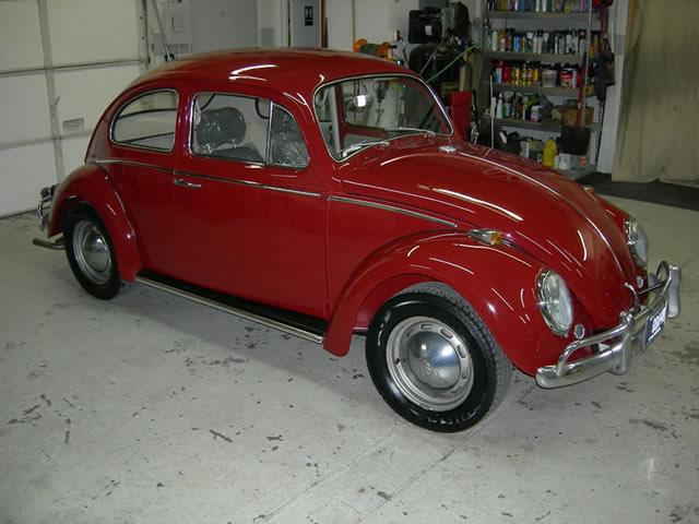 ' 64 Beetle  (2007)