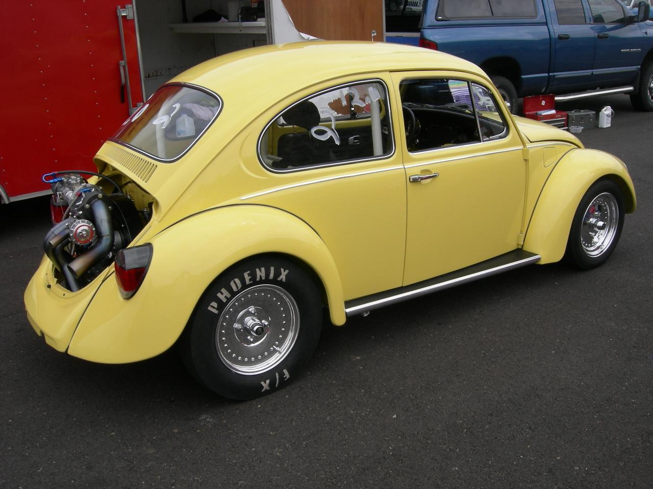 '71 Beetle  (2002)