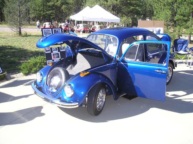 '71 Beetle  (2003)