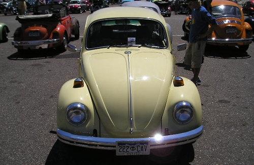 ' 72 Beetle  (2002)