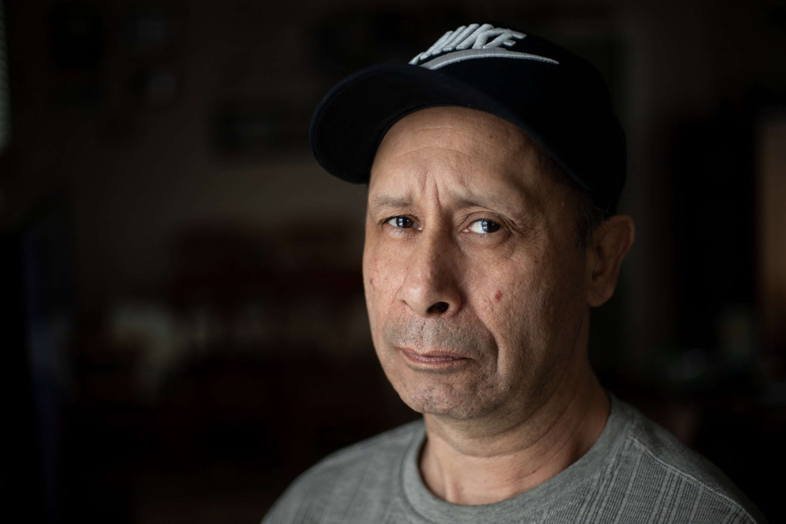 Larry Gallegos found out about his uncle's death in the Utah State Prison from a Standard-Examiner article. Since then, he's been trying to obtain his uncle's remains and find out what happened behind bars. According to official reports, William Edwards Gallegos, 54, died in December 2017 from an apparent methamphetamine overdose. His death was accidental.