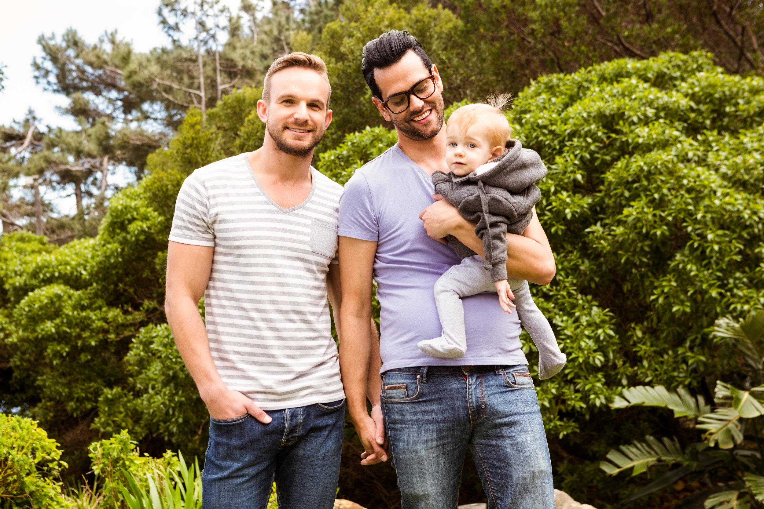 LGBT Parenting Northwest PA Doulas