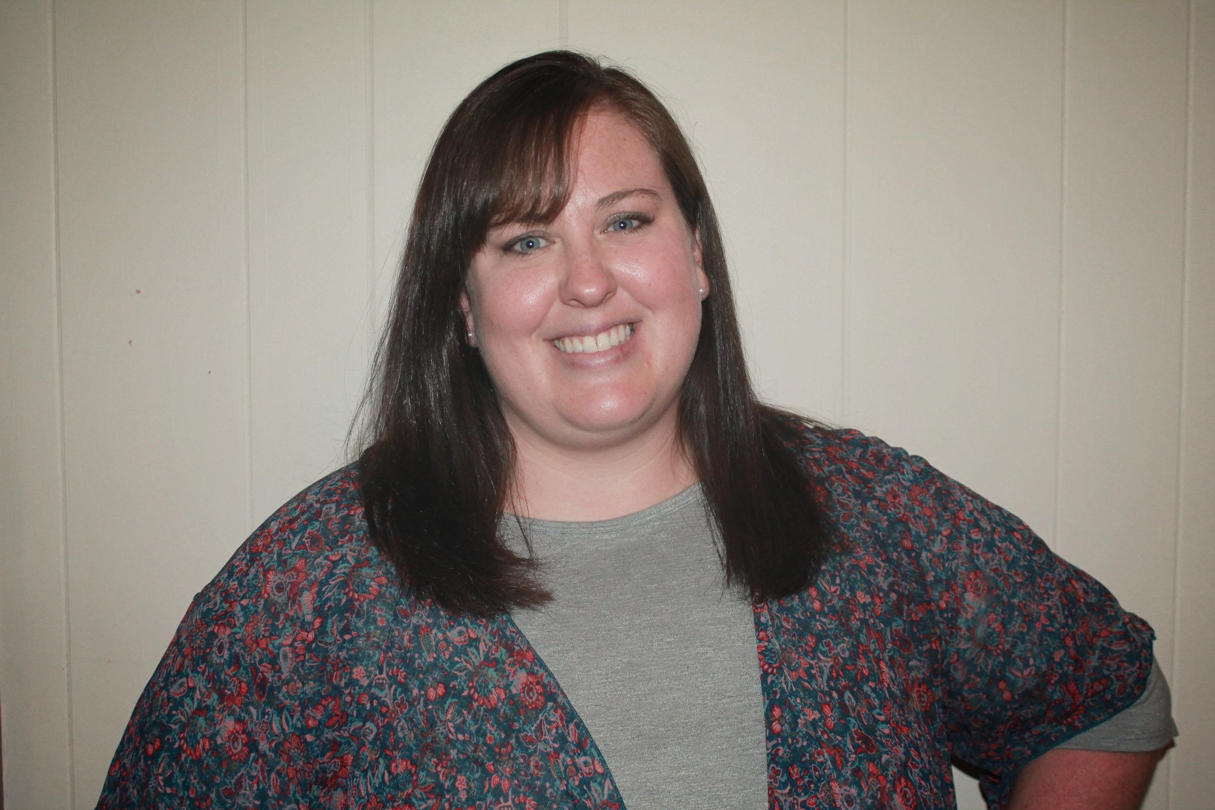 Ashley Hanlon, Postpartum Placenta Specialist, Labor Doula, Postpartum & Infant Care Doula