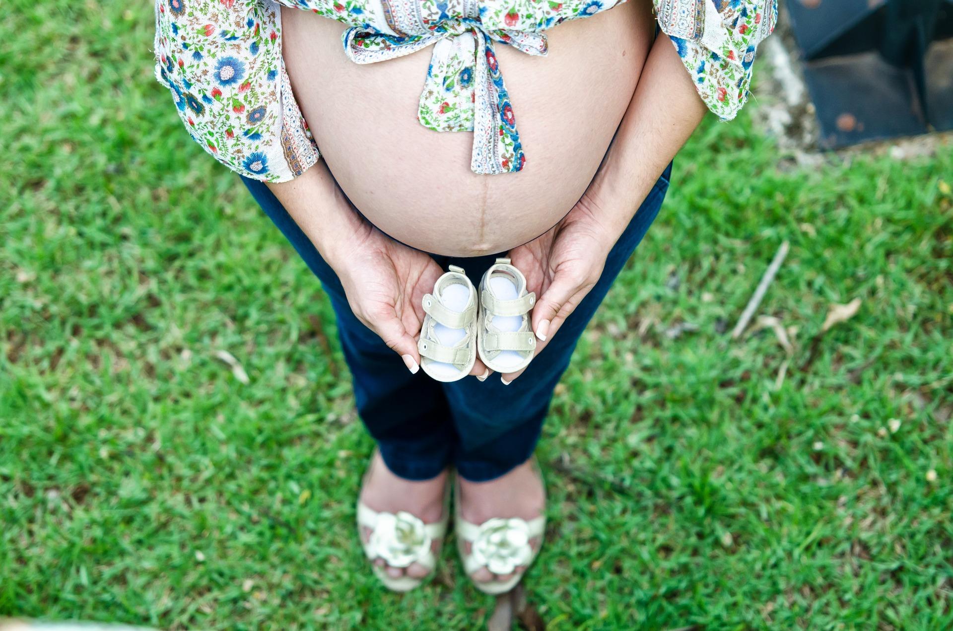 linea nigra pregnancy line