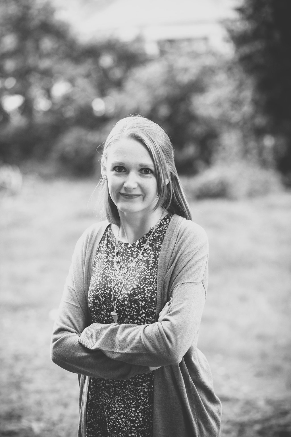 NPD Owner & Family Care Coordinator, Chrissy Dougan