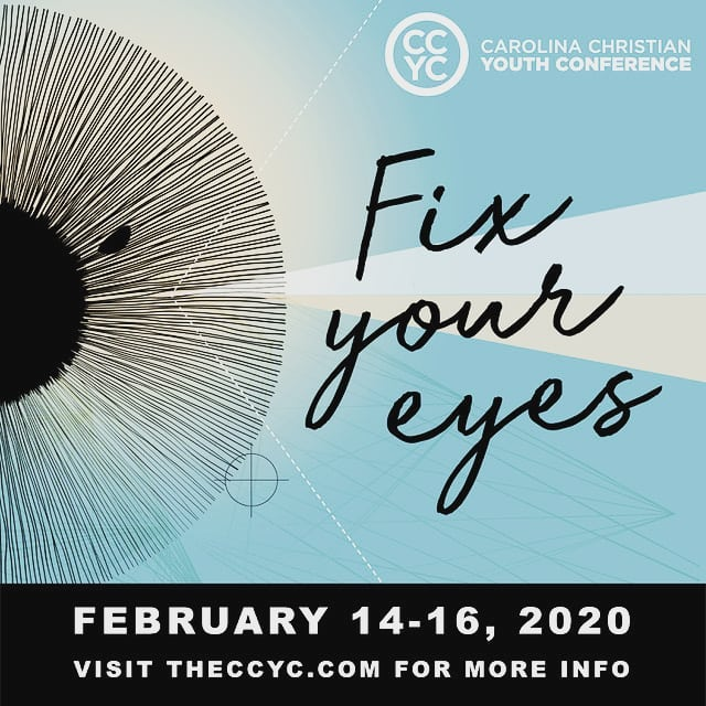 It's time to start thinking about CCYC 2020!  February 14-16, 2020 Cost: $90.00 Offered to High Scool and Middle School ONLY