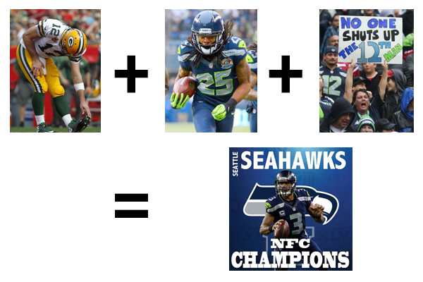 NFC Championship Equation