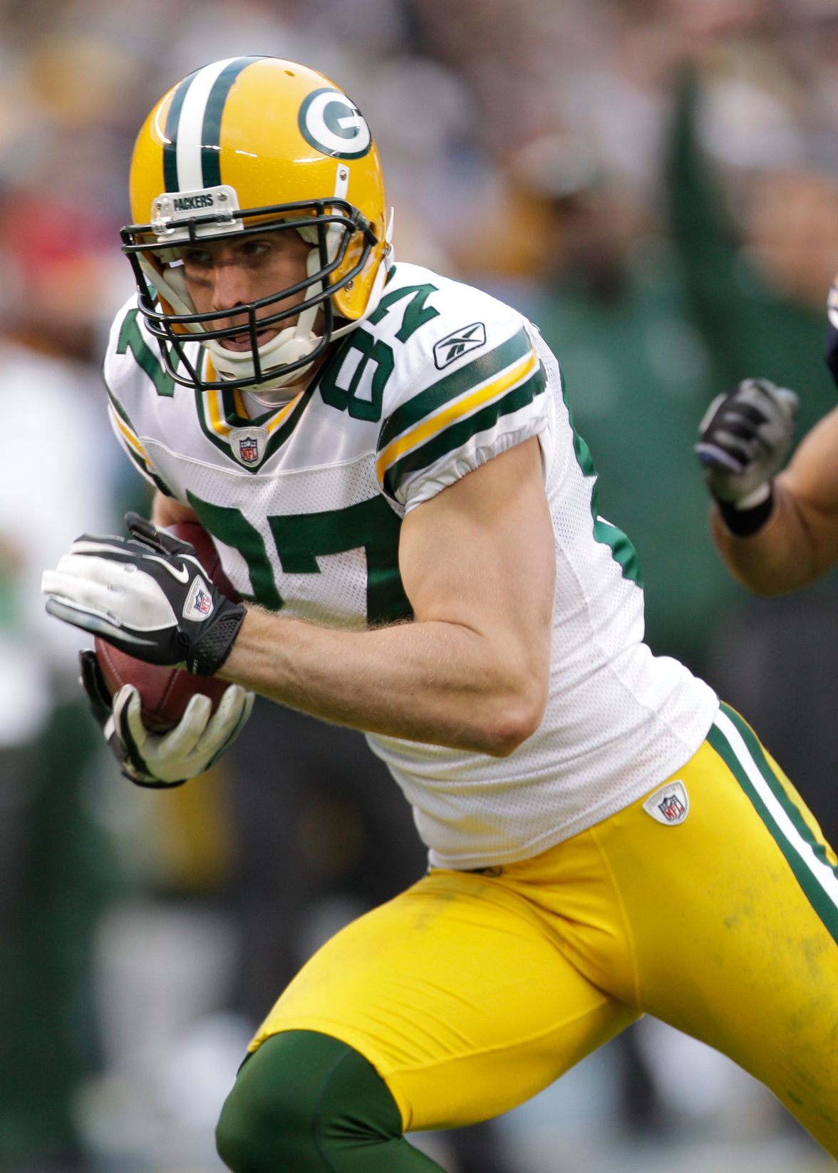 What if Jordy Nelson can't get back to full strength?