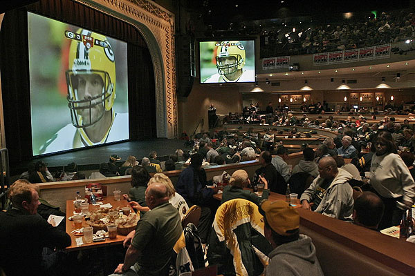 Local businesses across Wisconsin have drawn the ire of the NFL for showing Packers games publicly.