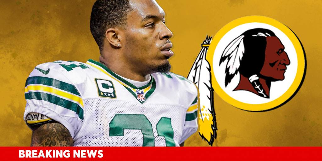 lowest price 3b2c3 6aa35 BREAKING: Packers Trade Safety Ha Ha Clinton-Dix to Washington