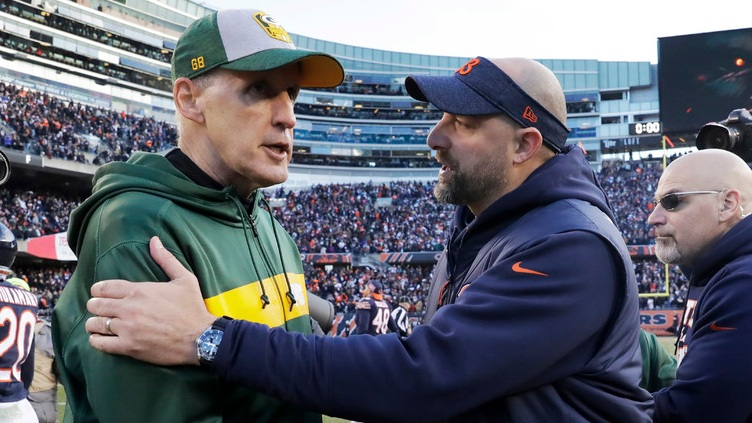 Packers interim head coach  Joe Philbin  ranks 12th out of 16th candidates in a series of Twitter polls conducted by The Power Sweep.