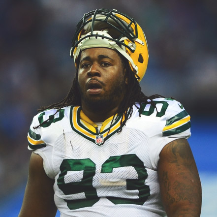 new styles a2dd0 291ca Should the Packers Sign Free Agent OLB Preston Smith?