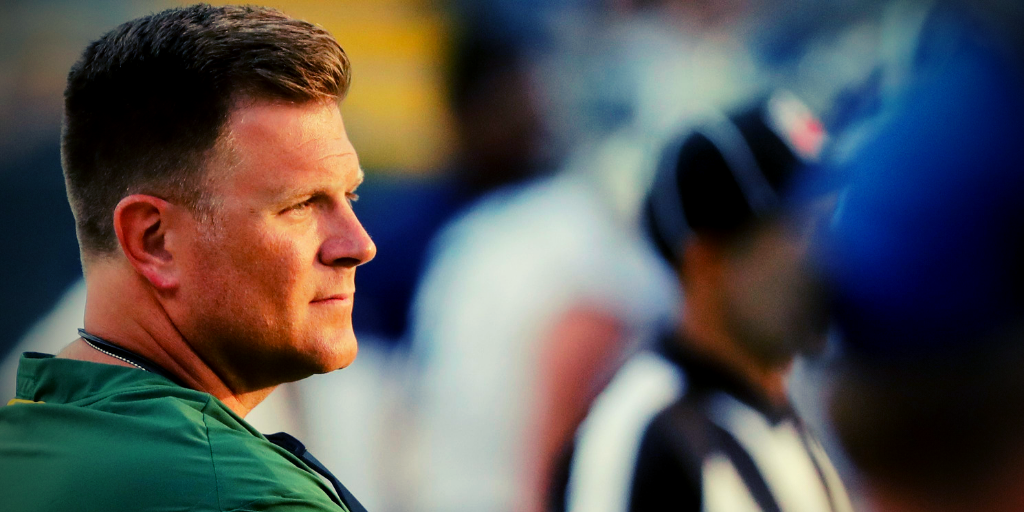 Brian Gutekunst has an opportunity to set himself apart from Ted Thompson this summer.
