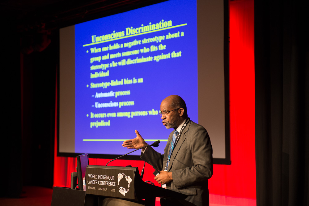 David R Williams - Plenary 1