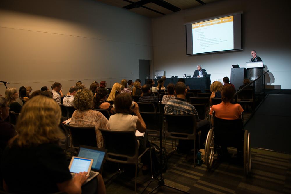 David Banham presentation - Concurrent Session 1.1