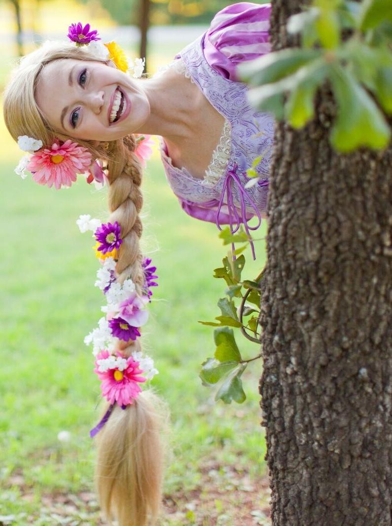 Copy of Rapunzel