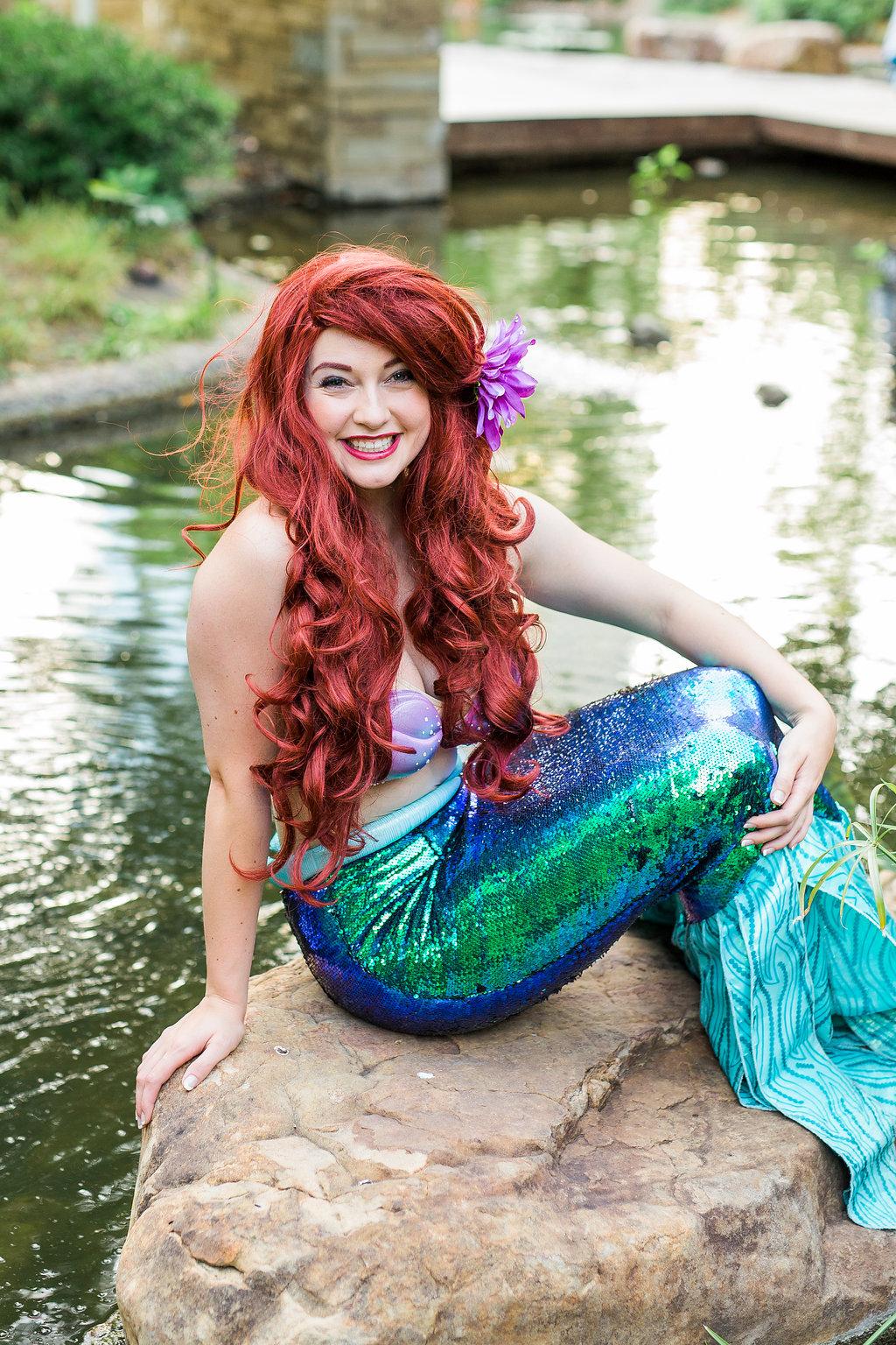 Sea Ariel