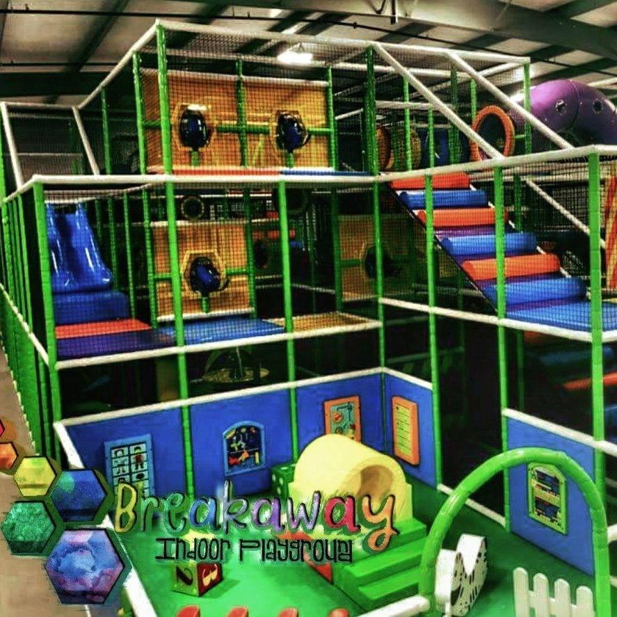 Breakaway+Indoor+Playground