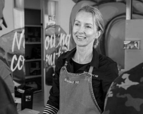 Christina McBeth - Christina McBeth is based in Hastings and is the co-founder of Nourished for Nil. Nourished for Nil was started in February 2017 when it was clear that an outlet was needed for food that was going to waste in our community. It is the Hawke's Bays biggest food rescue organisation, regularly collecting from over 50 supermarkets, catering, manufacturing, cafes and pack houses and redistributing the food to the community. She has been running the organisation for 2.5 years, which boasts over 95 personnel, and since its' inception has redirected nearly 900 tonnes of perfectly good food from landfill. She is passionate about sustainability, social action in her community and finds immense satisfaction in stopping food from ending up in landfill.