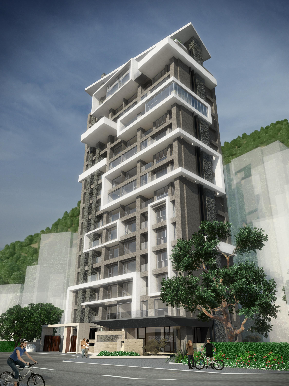 Si Yuan Lu Apartment