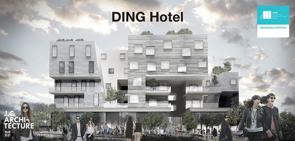 DING Hotel