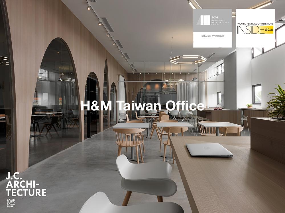 H&M Taiwan Office