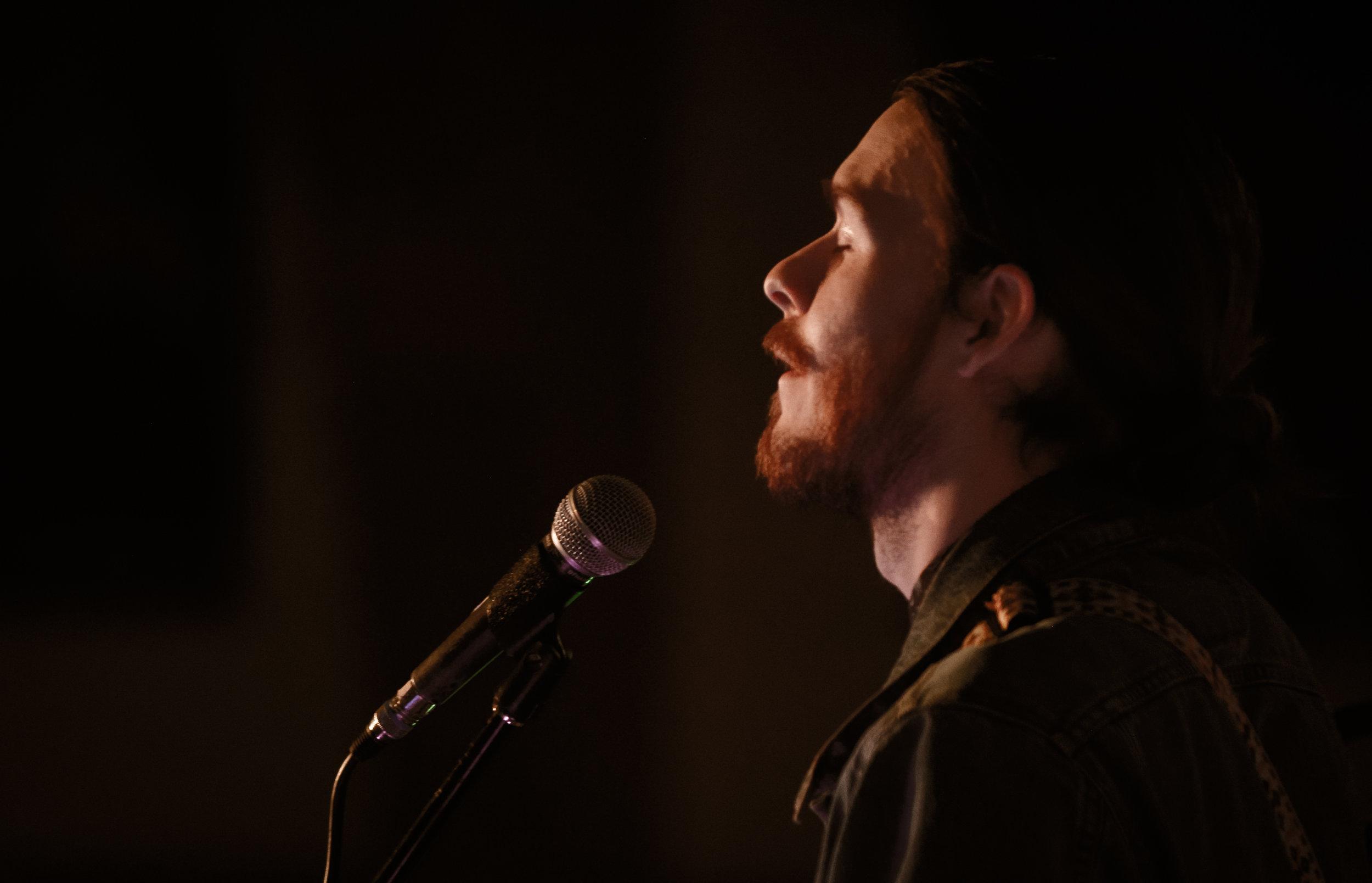 Jesse - Tony Devlin