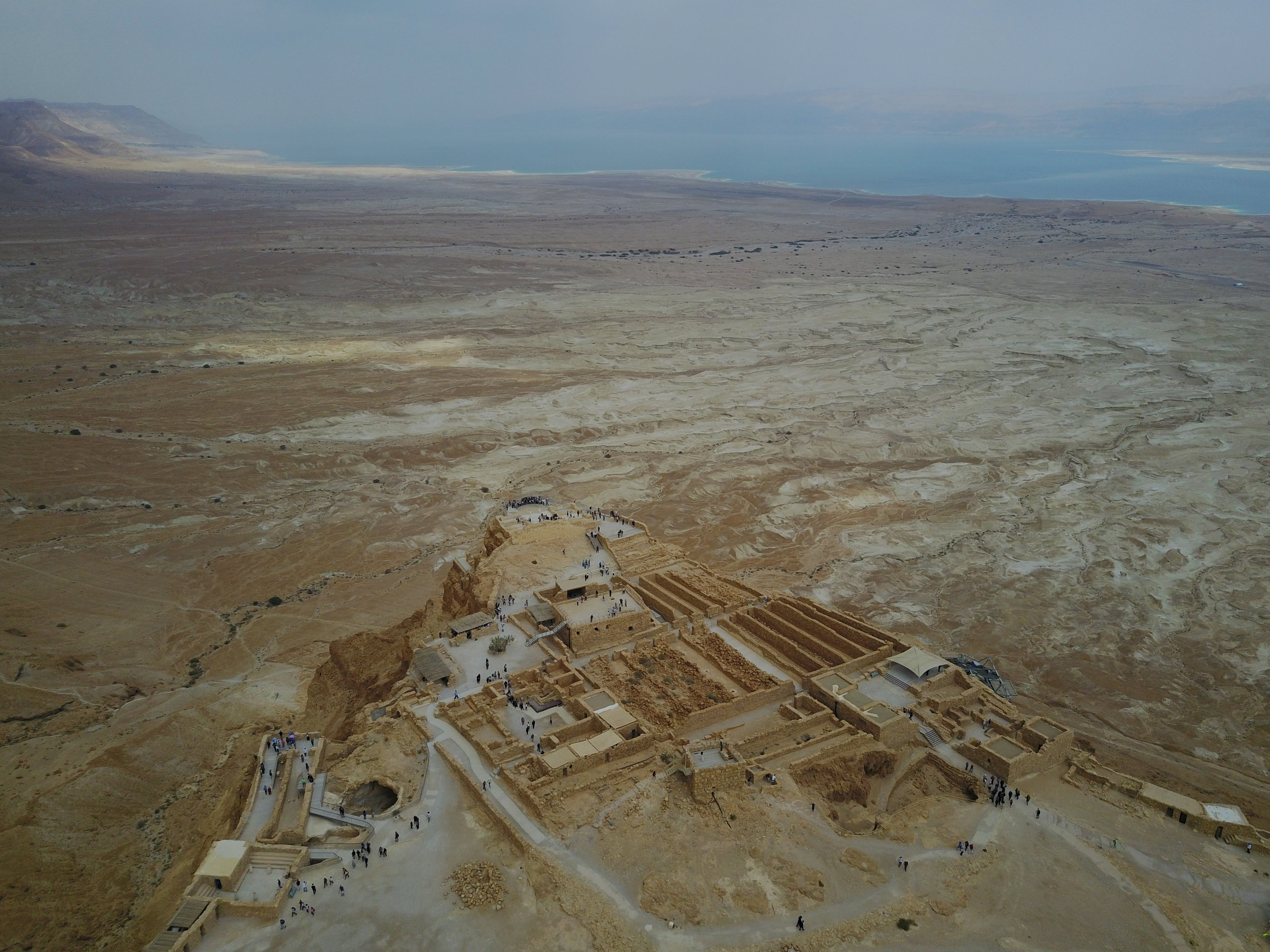 Festung Masada