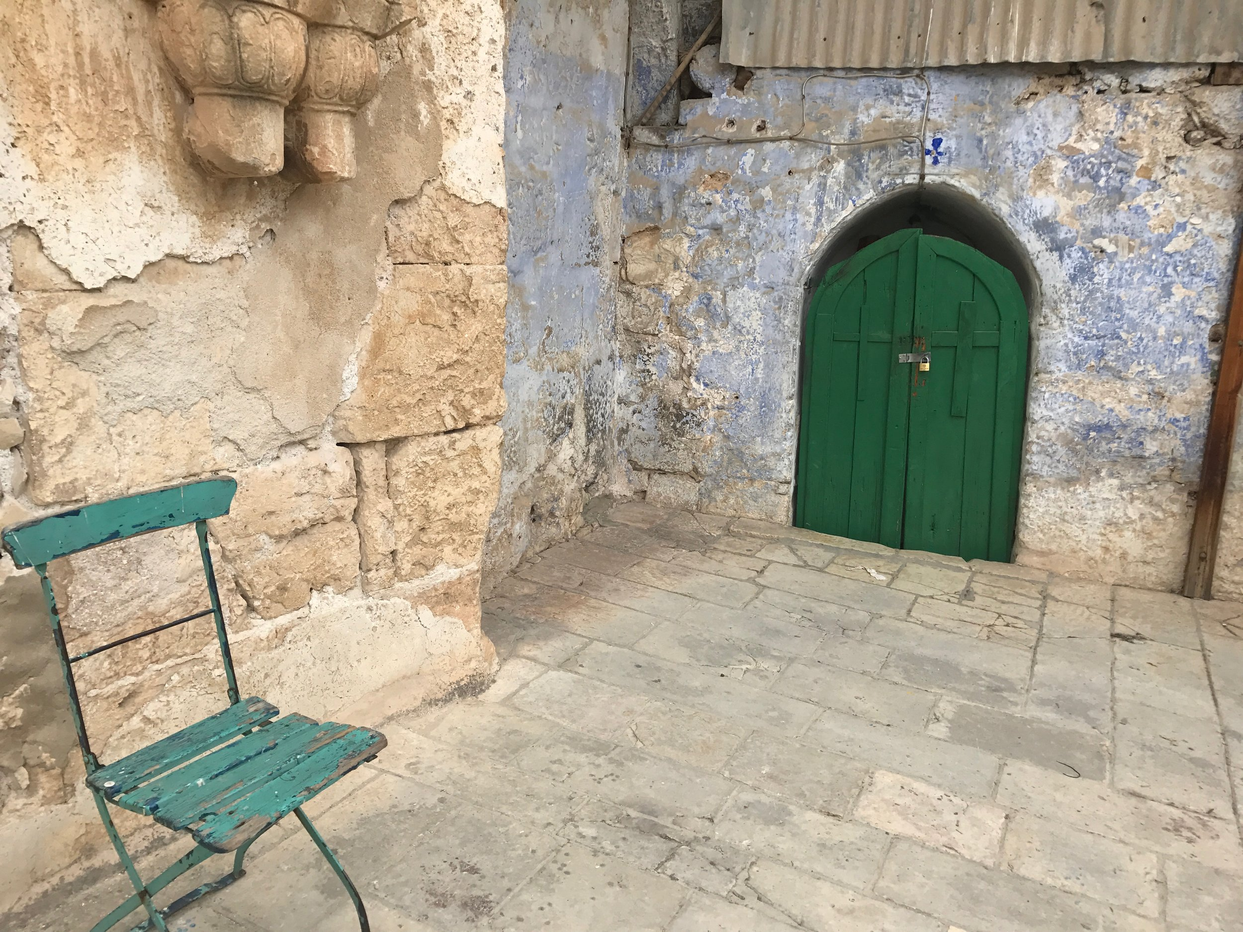 Old City (Jerusalem)