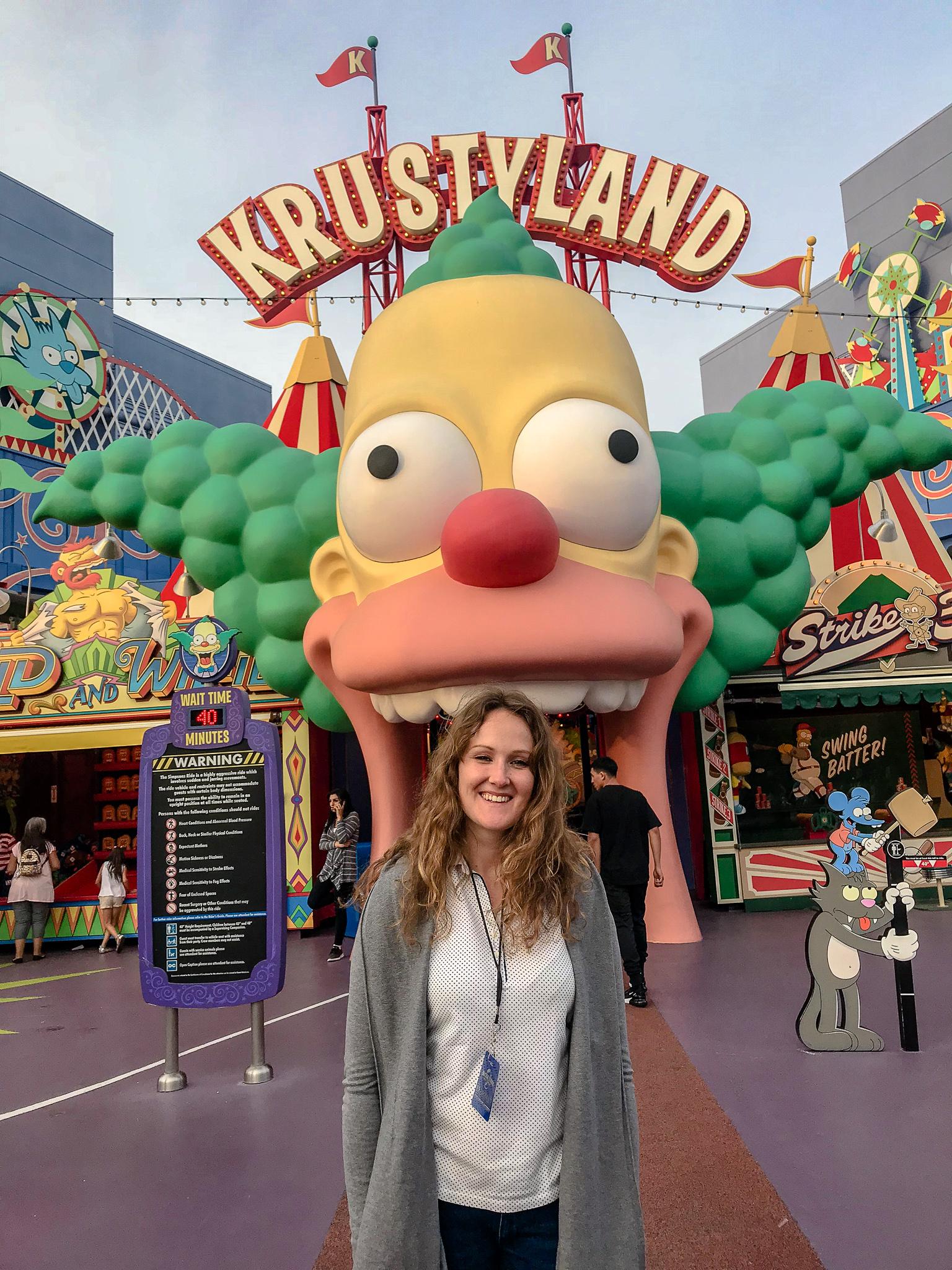 Universal Studios Hollywood Krustyland.jpg