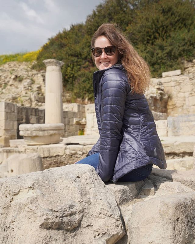 Exploring the ancient city of Amathus 🏛️ Who else loves Greek mythology and ancient sites? 😍 #cyprus #visitcyprus #limassol #ancientcity . . . . .  #topolindratravels#dirtybootsmessyhair #youmustsee#letsgoeverywhere #traveltagged#dirtybootstravel #thediscoverer#darlingescapes #sidewalkerdaily#sheisnotlost #seetheworld#traveladdicts #travelnow#loveandwildhearts #dametraveler#girlsdreamtravel #wearetravelgirls#ladiesgoneglobal #travel #Travelgram #traveling #Travelphotography #travelling #travelblogger #traveler #traveller