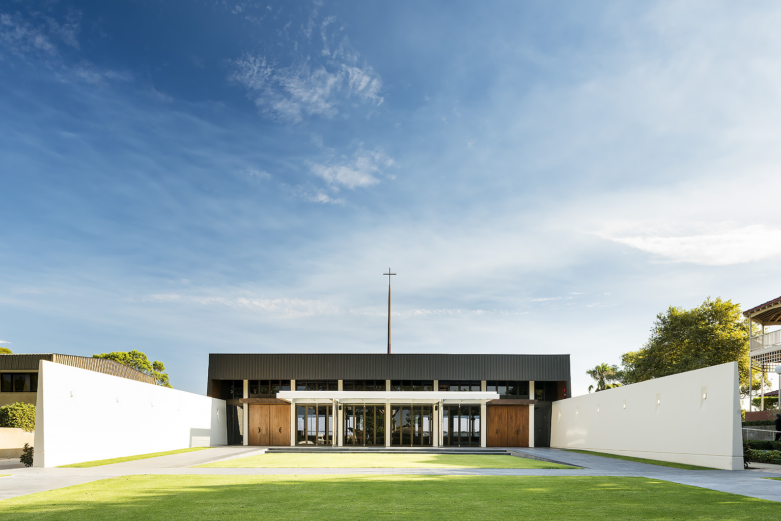 Christ-Church-Grammar-School-Chapel-Perth-Architecture-2