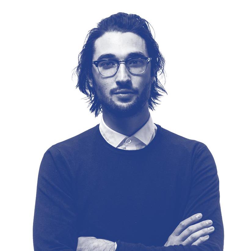 Joshua Cobb Diamond -  Architect Assistant