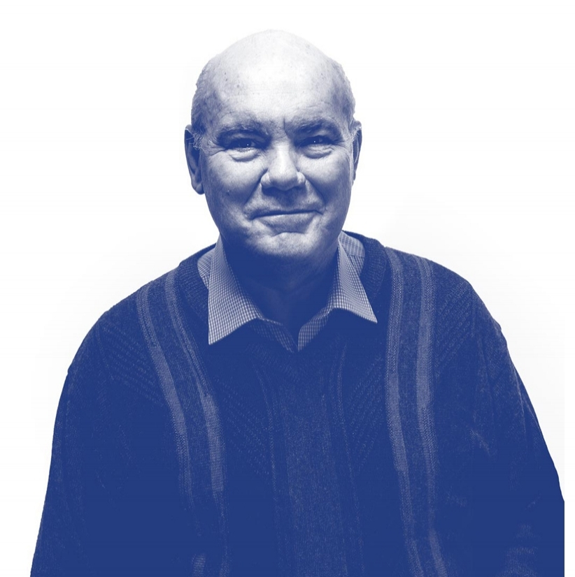 Brian Hancock -  Finance Manager