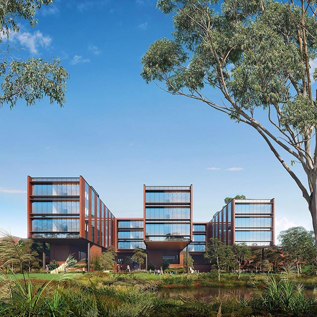 New Boarding House receives Development Approval.  The new boarding house we have designed for Guildford Grammar School has been approved by the JDAP. With 200 beds and plenty of student amenity, support facilities and staff accommodation, this is the first co-ed boarding complex in Perth. The project is sited in environmentally sensitive wetlands and the campus is registered with the Heritage Council. The approval process required referrals to several stakeholders, including the Local Authority, the Swan River Trust, Main Roads, the Heritage Council and an independent Design Review Panel.  Although there are significant sensitivities associated with this project we have been granted Development Approval in a single submission, and without  any onerous conditions.  Good design, sound research, accurate documentation and a collaborative team are the ingredients to expedited approvals. _ #architecture #guildford #guildfordgrammar #architecture #architecturewa #perth #education #australianarchitecture #pertharchitecture #perth #urbandesign #witharchitecturestudio