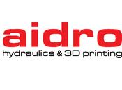 Aidro hydraulics & 3D printing  www.aidro.it