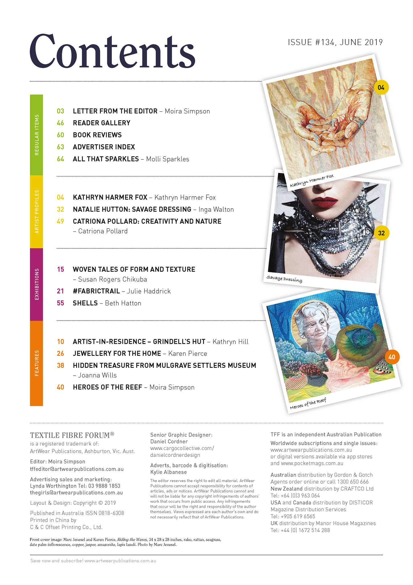 Textile Magazine June Table of Contents.jpg