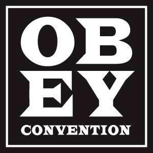 Obey Convention Official Engineer