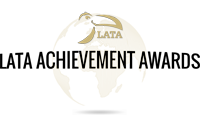 Lata Achievement Awards Logo
