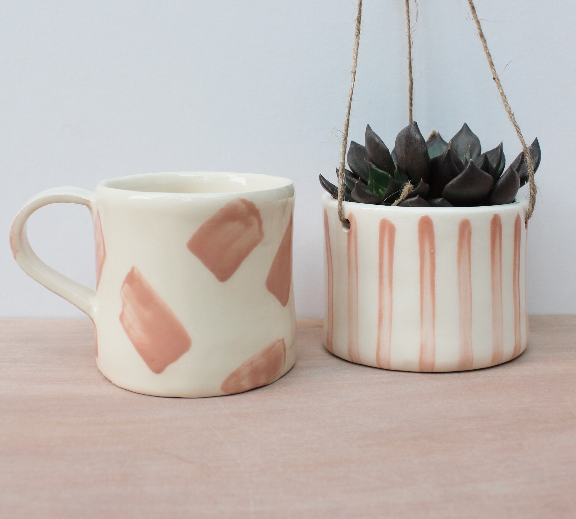Hanging Pot and Mug.JPG