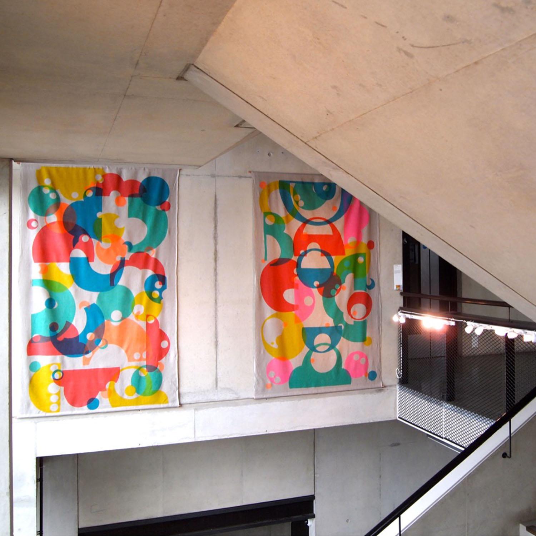 Jonna Saarinen Graniitti Wall hanging collection.jpg