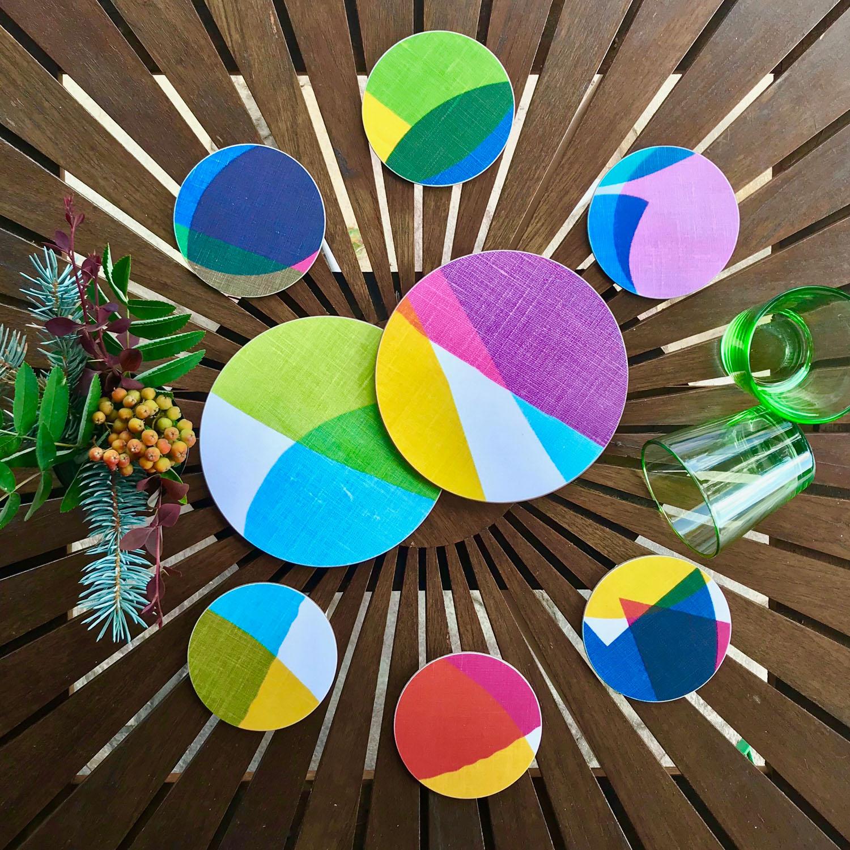 Jonna Saarinen REMO complete coaster collection.jpg