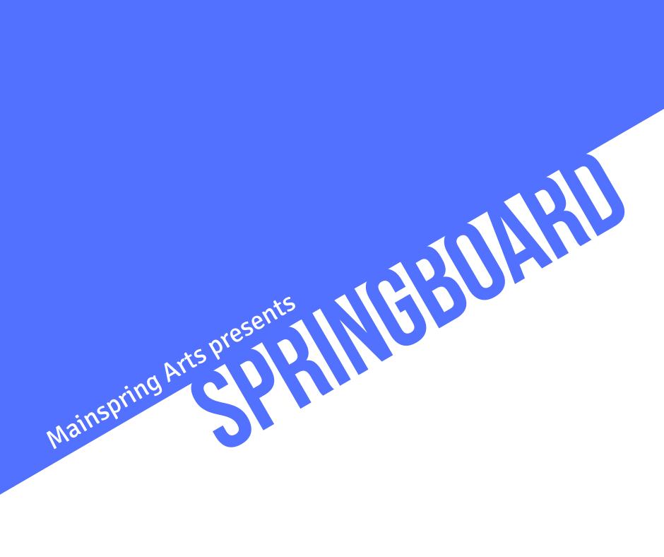 Springboard 3