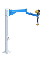 Articulated slewing pillar crane GSD-TR steel pipe profile up to 250 kg.jpg